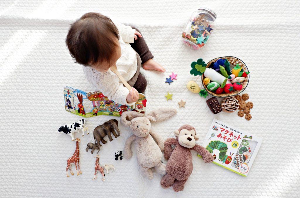 Negozio giocattoli online: come scegliere?