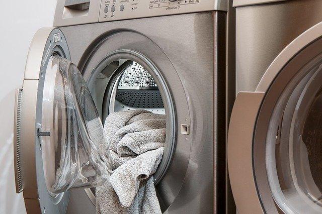 Lavatrice: come evitare inutili sprechi e risparmiare