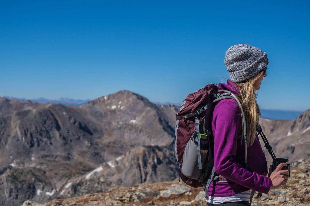 Trekking fotografici: come prepararsi?
